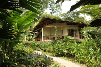 Bed and Breakfast Heliconia Island