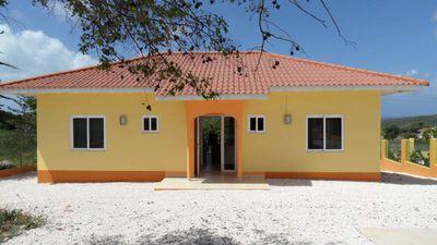 Villa Tropika