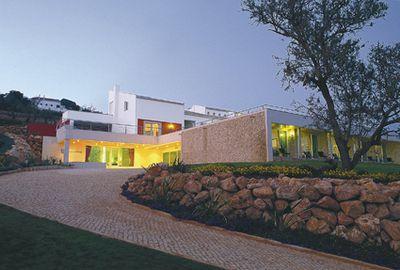 Hotel Vila Valverde Design & Country Hotel