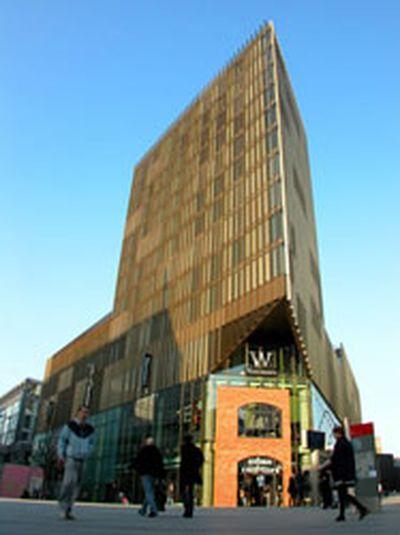 Appartement Bridgestreet at Liverpool One