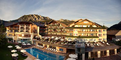 Hotel Wellnesshotel Engel