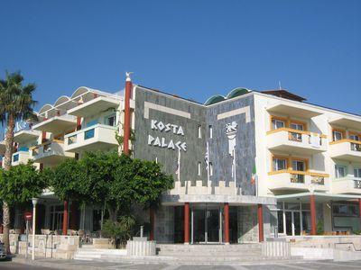Aparthotel Kosta Palace