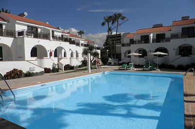 Vakantiepark Playamar