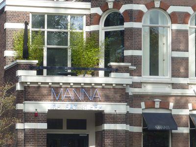Hotel Manna