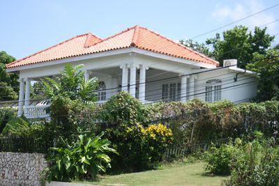 Vakantiehuis Paradise Palms Jamaica