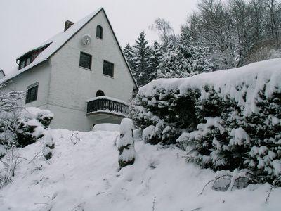 Vakantiehuis Happynest