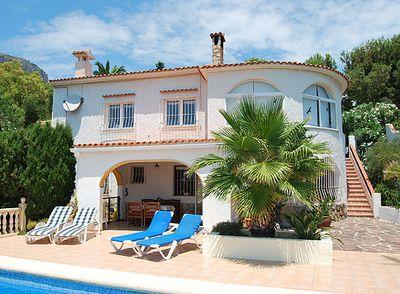 Vakantiehuis Casa Almendra