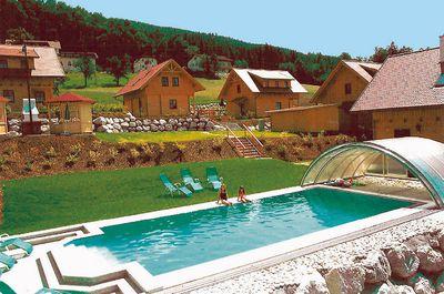 Vakantiepark Schlierbach