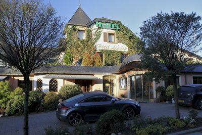Hotel Sporthotel Leweck