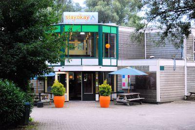 Hostel Stayokay Dordrecht