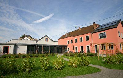 Vakantiehuis Landhaus Waldeifel