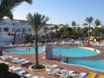 Hotel Lanzarote Paradise