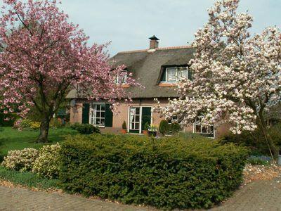 Vakantiehuis De Holhorst