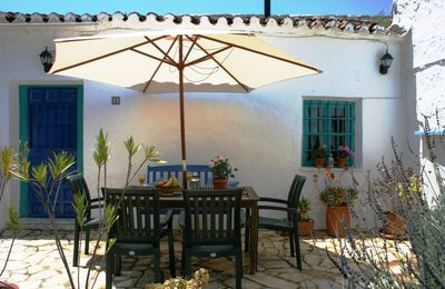 Vakantiehuis Casa Campanillas