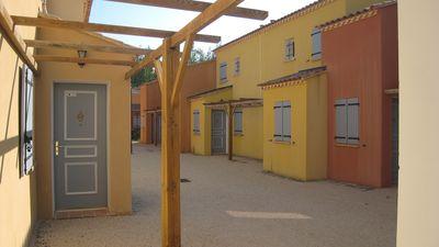Vakantiehuis L'Oustau de Sorgue