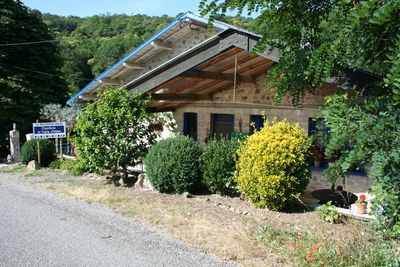 Bed and Breakfast La Persienne Bleue