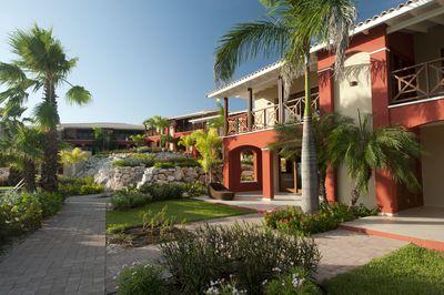 Appartement La Maya Beach Curaçao