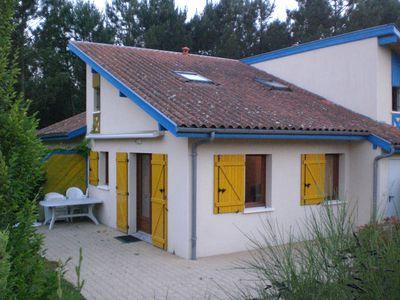 Vakantiepark Village Océlandes