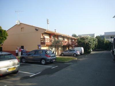 Hotel Kyriad Avignon Cap Sud