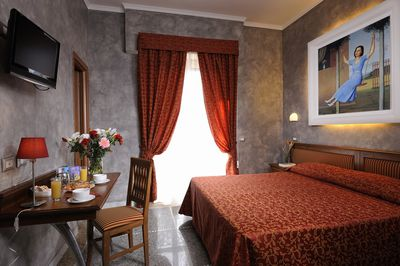 Bed and Breakfast Domus Caracalla
