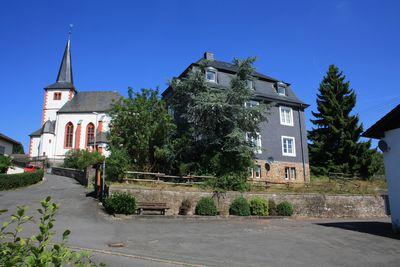 Landhuis De Nieuwe Pastorie