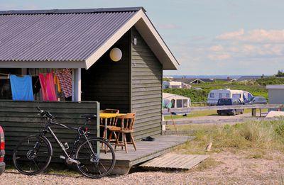 Camping Dancamps Holmsland