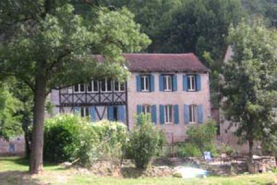 Vakantiehuis Pont de Cirou