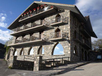 Hotel El Churrón