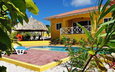 Vakantiehuis Villas-Curacao