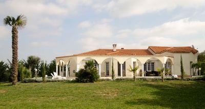 Villa Droomvilla Lacassagne