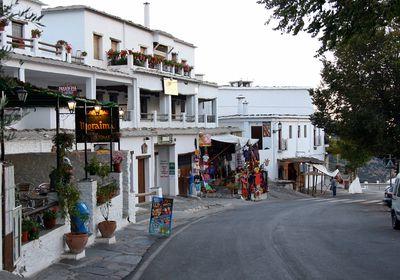 Hostel Moraima