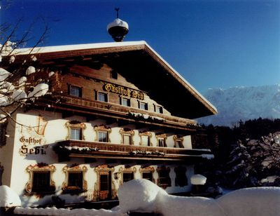 Hotel Gasthof Sebi