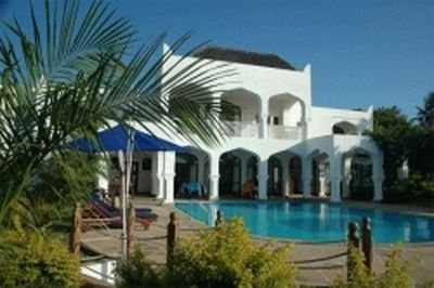 Vakantiehuis Jahazi House