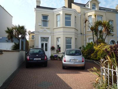 Bed and Breakfast Annagh House
