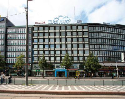 Hotel Cumulus Hakaniemi