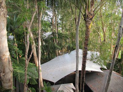 Hotel Reef Retreat Palm Cove
