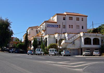 Hotel Puerta Nazarí