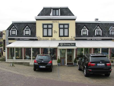 Hotel De Vrouwe van Stavoren