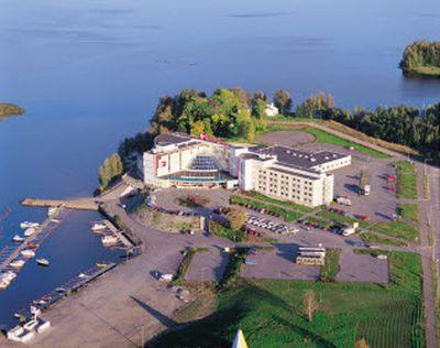 Hotel Rantasipi Eden