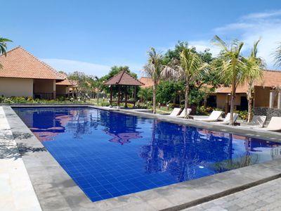 Hotel Liberty Dive Resort