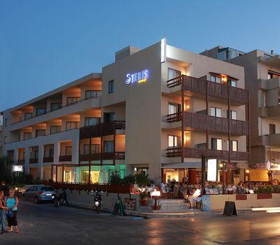 Hotel Steris Elegant Beach
