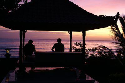 Bungalow Bali Jegeg