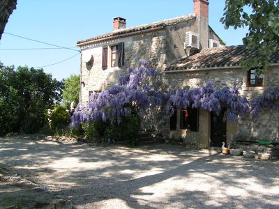Bed and Breakfast La Poujade