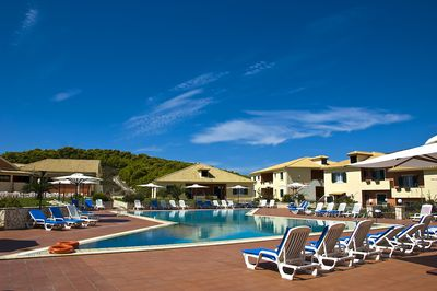 Hotel Surreal Keri Village & Spa by Zante Plaza