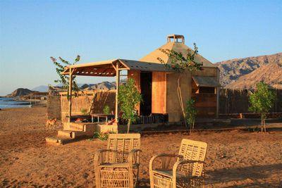 Vakantiehuis Negma Bedouia