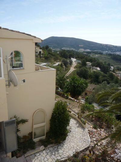 Vakantiehuis Casa Merla