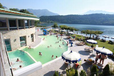 Hotel Parc Hotel Du Lac
