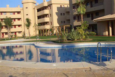 Appartement Cala Azul