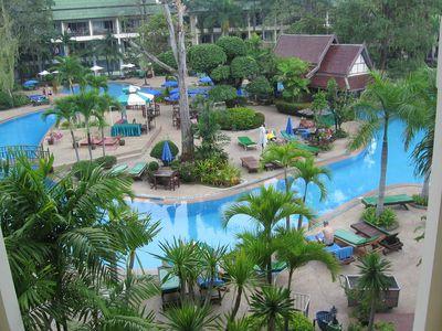 Hotel Green Park Resort