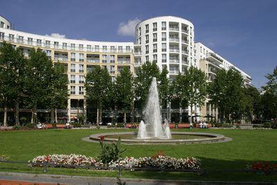 Hotel Ramada Plaza Berlin City Centre